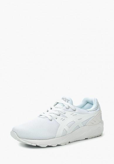 Купить Кроссовки ASICSTiger - цвет: белый, Индонезия, AS009AMOUN80