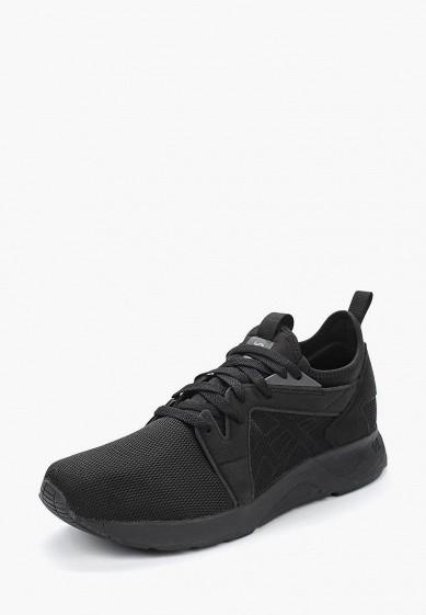 Купить Кроссовки ASICSTiger - цвет: черный, Индонезия, AS009AMZTR17
