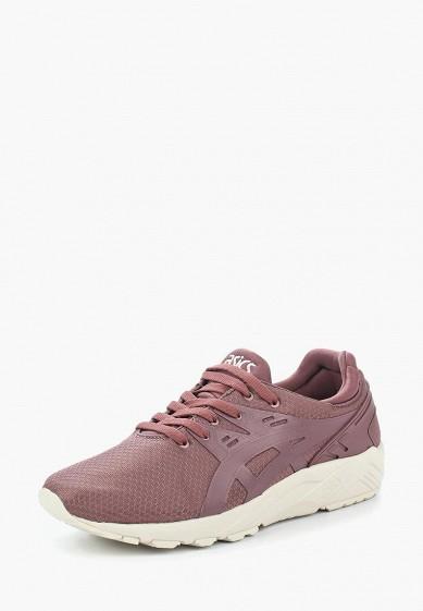 Купить Кроссовки ASICSTiger - цвет: розовый, Индонезия, AS009AMZTR22