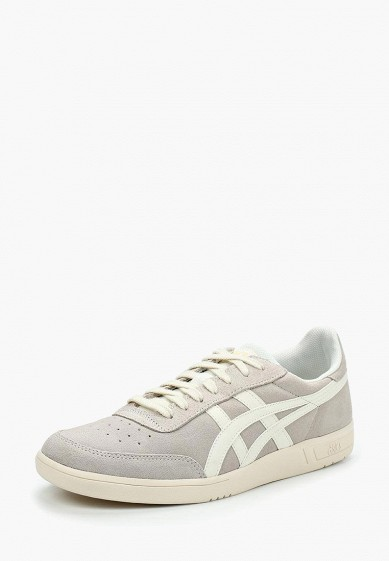 Купить Кроссовки ASICSTiger - цвет: серый, Камбоджа, AS009AMZTU36