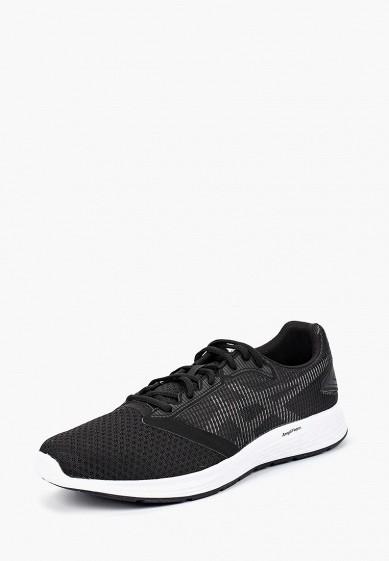 Купить Кроссовки ASICS - цвет: черный, Камбоджа, AS455AMBRMT6