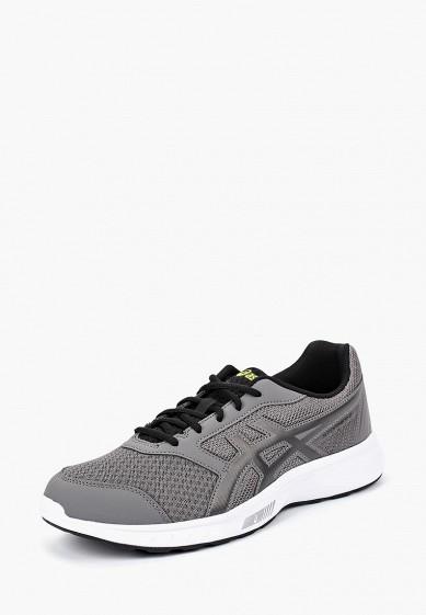 Купить Кроссовки ASICS - цвет: серый, Камбоджа, AS455AMBRMT9