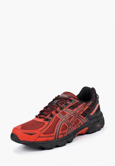 Купить Кроссовки ASICS - цвет: красный, Вьетнам, AS455AMBRMX4