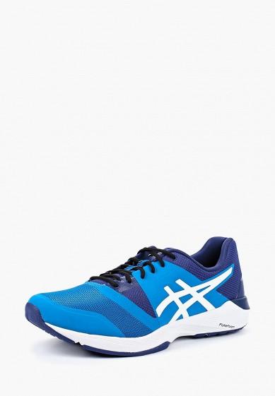 Купить Кроссовки ASICS - цвет: синий, Индонезия, AS455AMBRMX8