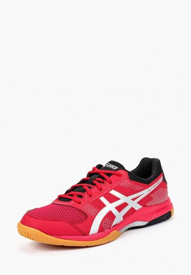 Купить Кроссовки ASICS - цвет: красный, Вьетнам, AS455AMBRNA2