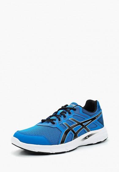 Купить Кроссовки ASICS - цвет: голубой, синий, Индонезия, AS455AMUMB57