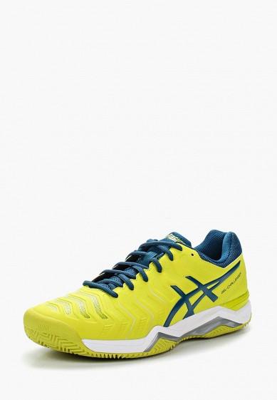 Купить Кроссовки ASICS - цвет: желтый, Вьетнам, AS455AMZTP32