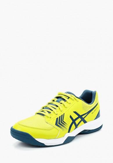 Купить Кроссовки ASICS - цвет: желтый, Камбоджа, AS455AMZTP35