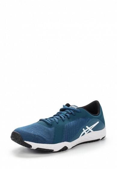 Купить Кроссовки ASICS - цвет: синий, Индонезия, AS455AMZTP42