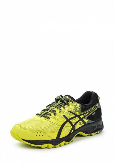 Купить Кроссовки ASICS - цвет: желтый, Индонезия, AS455AMZTP51
