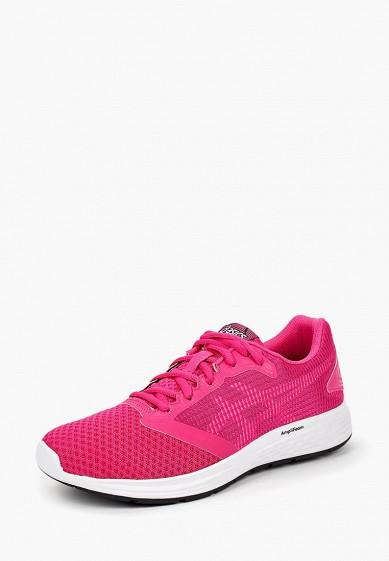 Купить Кроссовки ASICS - цвет: розовый, Камбоджа, AS455AWBRNC7