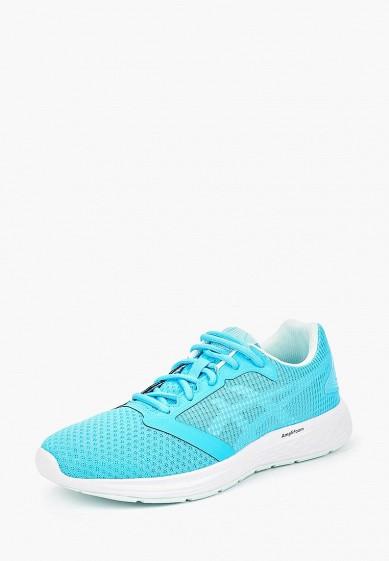 Купить Кроссовки ASICS - цвет: голубой, Камбоджа, AS455AWBRNC8