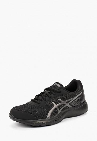 Купить Кроссовки ASICS - цвет: черный, Камбоджа, AS455AWBRND4