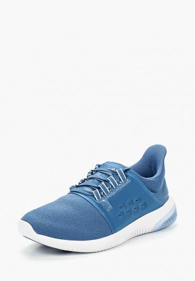 Купить Кроссовки ASICS - цвет: синий, Вьетнам, AS455AWBRND8