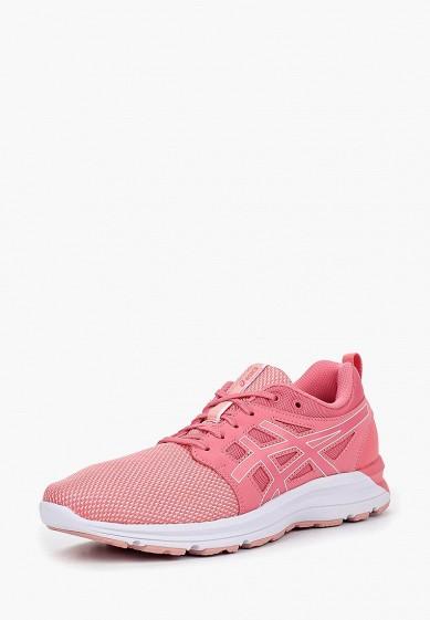 Купить Кроссовки ASICS - цвет: розовый, Китай, AS455AWBRNE4