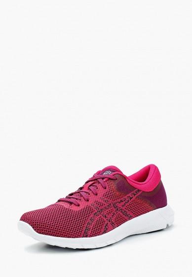 Купить Кроссовки ASICS - цвет: розовый, Вьетнам, AS455AWUMF79