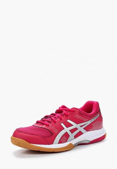 Купить Кроссовки ASICS - цвет: розовый, Вьетнам, AS455AWZTQ36