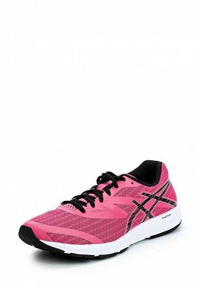 Купить Кроссовки ASICS - цвет: розовый, Индонезия, AS455AWZTQ81