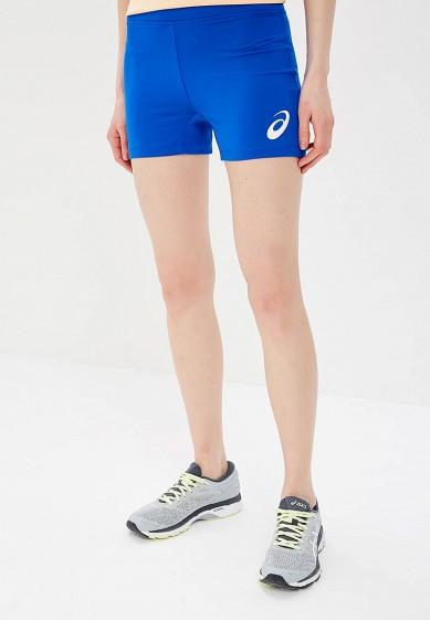 Купить Шорты спортивные ASICS - цвет: синий, Шри-Ланка, AS455EWZTL32