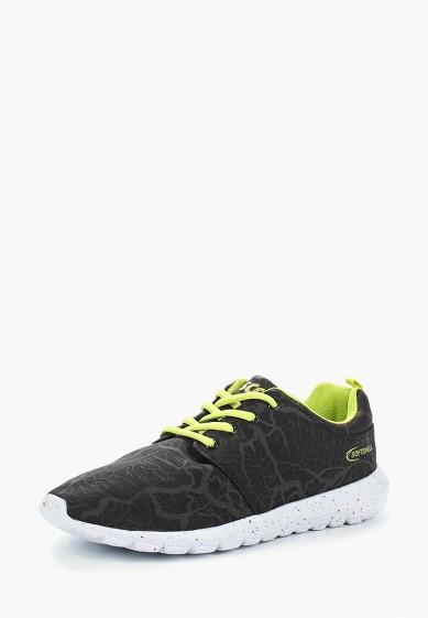 Купить Кроссовки Ascot - цвет: черный, Китай, AS821AMANCP2