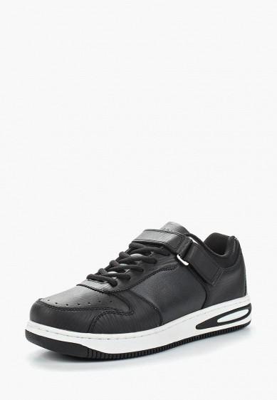 Купить Кроссовки Ascot - цвет: черный, Китай, AS821AMANCP5