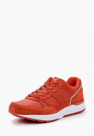 Купить Кроссовки Ascot - цвет: красный, Китай, AS821AWANCU7