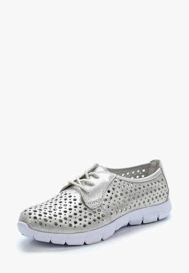 Купить Кроссовки Baden - цвет: серый, Китай, BA993AWBHYA0