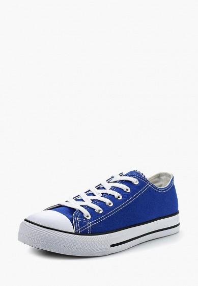 Купить Кеды Beppi - цвет: синий, Китай, BE099AMQTX19