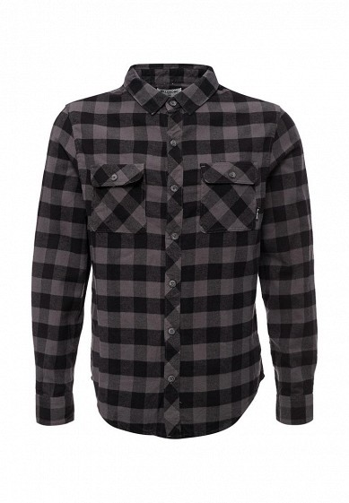 Рубашка Billabong ALL DAY FLANNEL LS