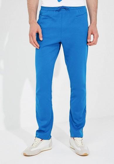 Купить Брюки спортивные Boss Hugo - цвет: синий, Китай, BO010EMBHMK4