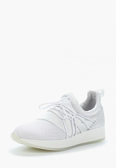 Купить Кроссовки Bronx - цвет: белый, Португалия, BR336AWAGIJ5