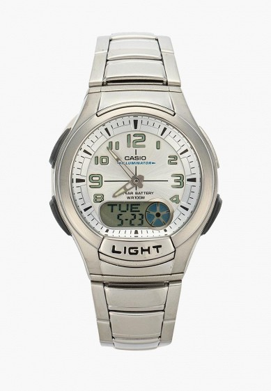 Часы Casio CASIO Collection AQ-180WD-7B