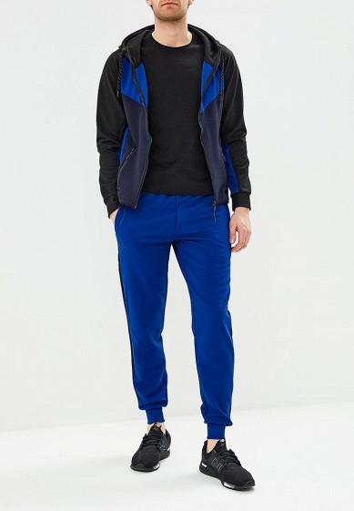 Купить Костюм спортивный Cabaneli - цвет: синий, Турция, CA094EMAVAF5