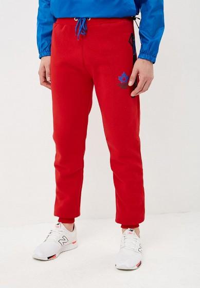 Купить Брюки спортивные Canadian Peak - цвет: красный, Турция, CA100EMATHP8