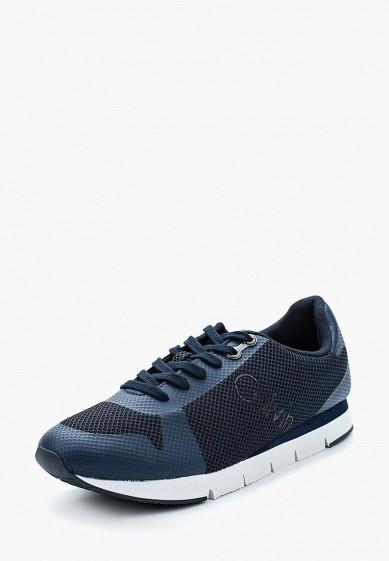 Купить Кроссовки Calvin Klein Jeans - цвет: синий, Китай, CA939AMAPPY8