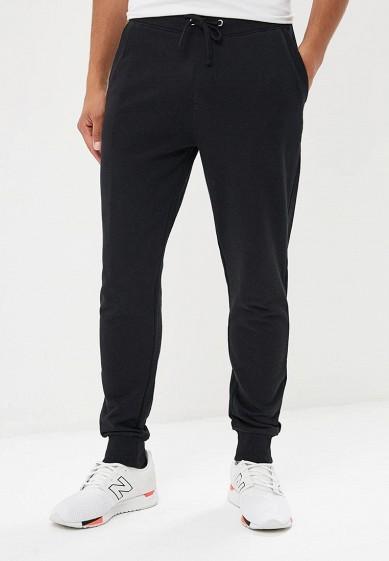 Купить Брюки спортивные Calvin Klein Jeans - цвет: черный, Индия, CA939EMBTHI9