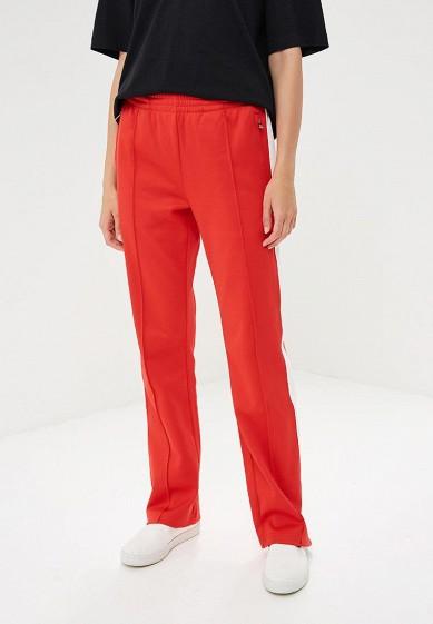 Купить Брюки спортивные Calvin Klein Jeans - цвет: красный, Китай, CA939EWBTHO0
