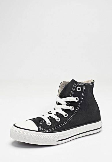 Купить Кеды Converse - цвет: черный, Вьетнам, CO011ACCD830