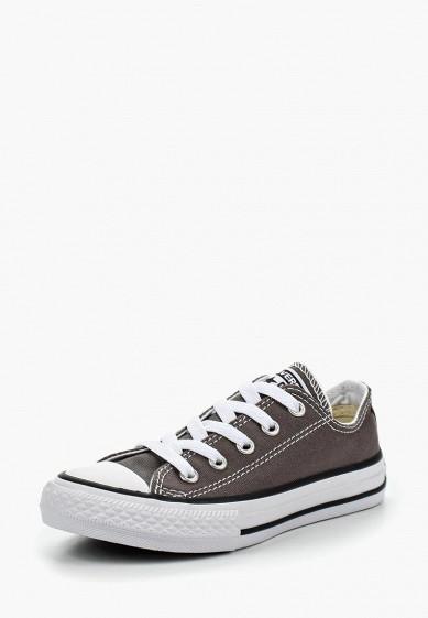 Купить Кеды Converse - цвет: серый, Вьетнам, CO011AKQYA87