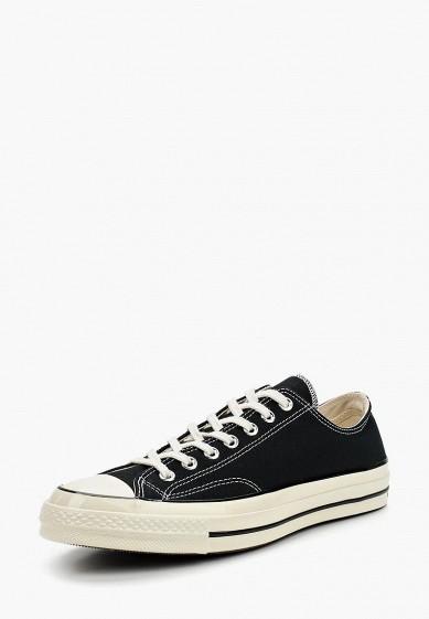Купить Кеды Converse - цвет: черный, Вьетнам, CO011AMANAC2