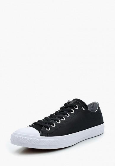 Купить Кеды Converse - цвет: черный, Вьетнам, CO011AMANAD6