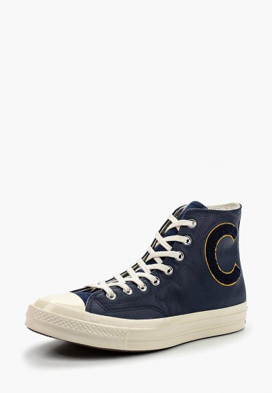 Купить Кеды Converse - цвет: синий, Вьетнам, CO011AMANAF1