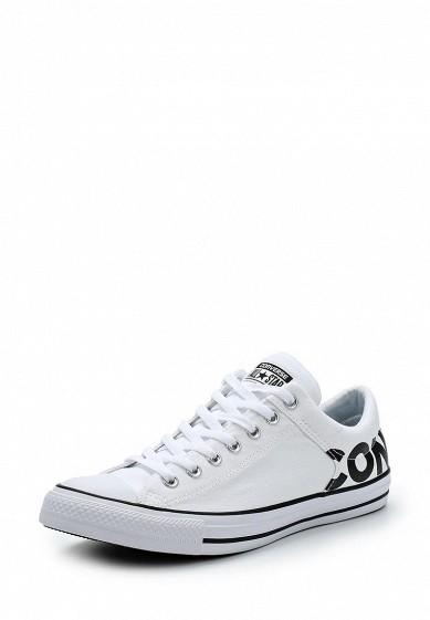 Купить Кеды Converse - цвет: белый Вьетнам CO011AMANAG6