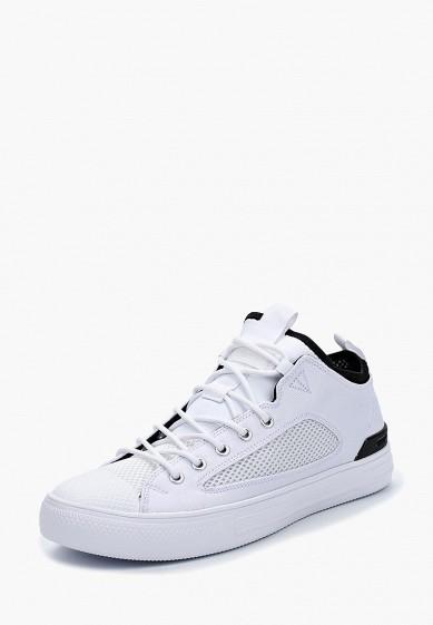 Купить Кеды Converse - цвет: белый, Вьетнам, CO011AMBJUW8