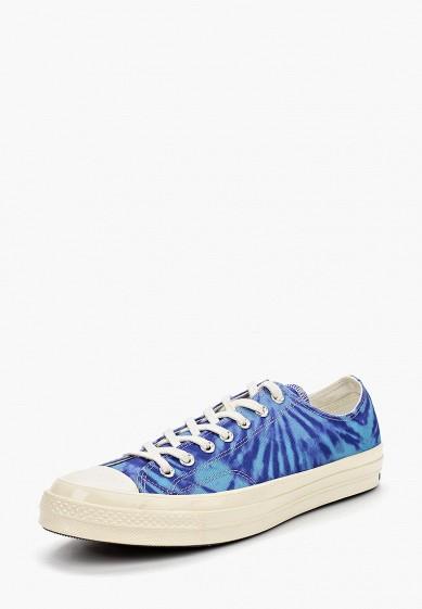 Купить Кеды Converse - цвет: синий, Вьетнам, CO011AMBJUY0