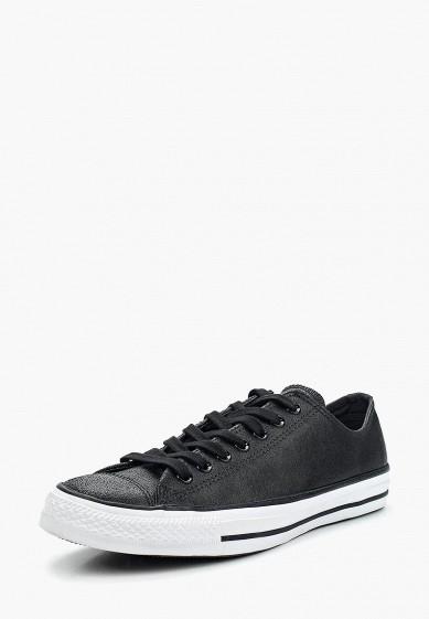 Купить Кеды Converse - цвет: черный, Вьетнам, CO011AMWMX50