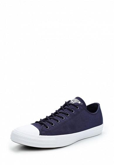 Купить Кеды Converse - цвет: синий, Вьетнам, CO011AMWMX51