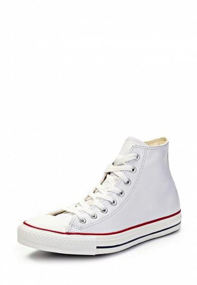 Купить Кеды Converse - цвет: белый Вьетнам CO011AUDG798