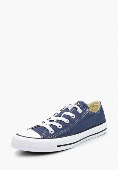 Купить Кеды Converse - цвет: синий, CO011AUFZ699
