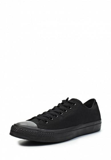 Купить Кеды Converse - цвет: черный CO011AUFZ700